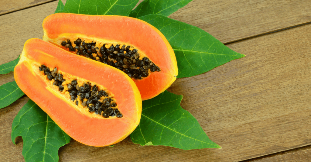 How To Ripen Papaya In 2 Days For Perfect Flavor