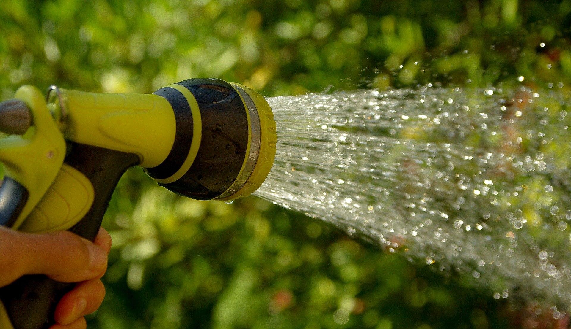 Sprinkler's Nozzles
