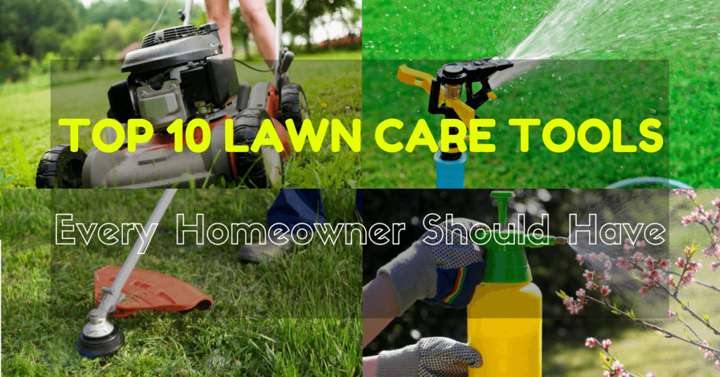 lawn-care-tools