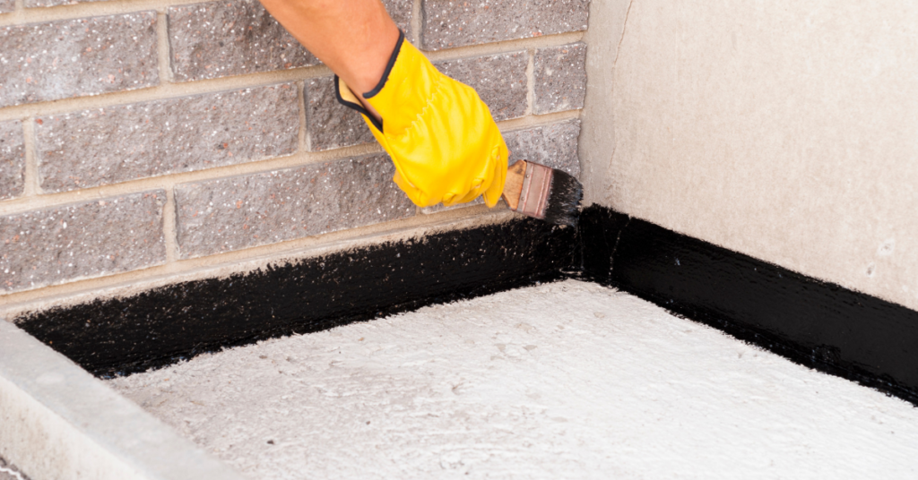 process-of-waterproofing-your-basement