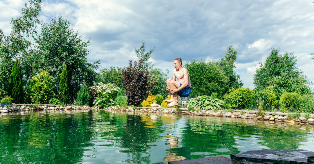 swimming-pools-into-beautiful-large-fish-ponds-tips-to-get-started