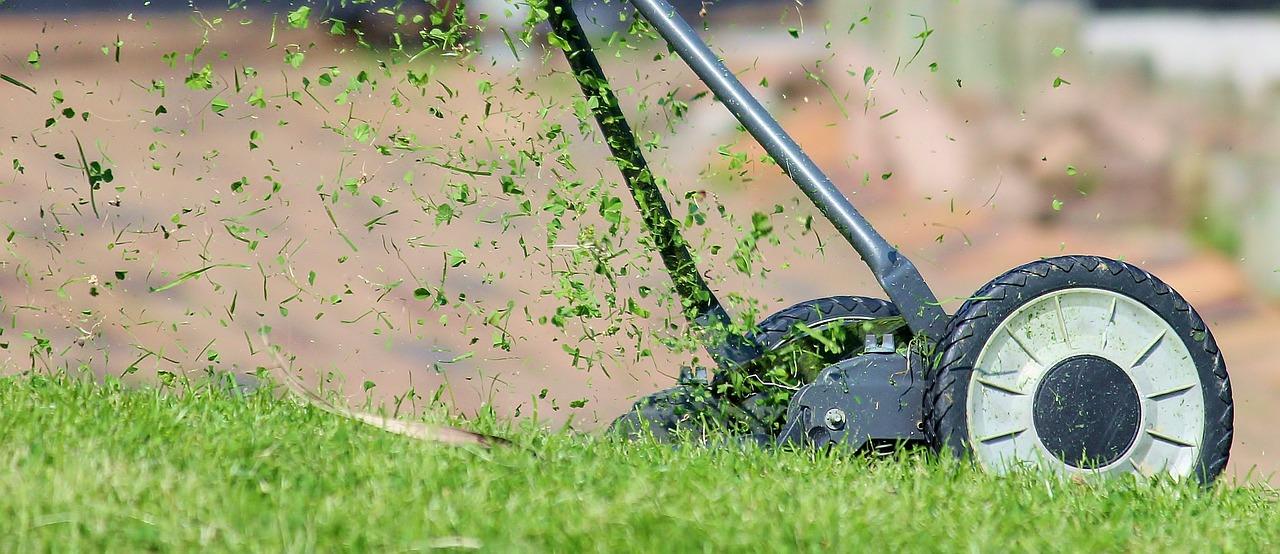 hand-lawn-mower