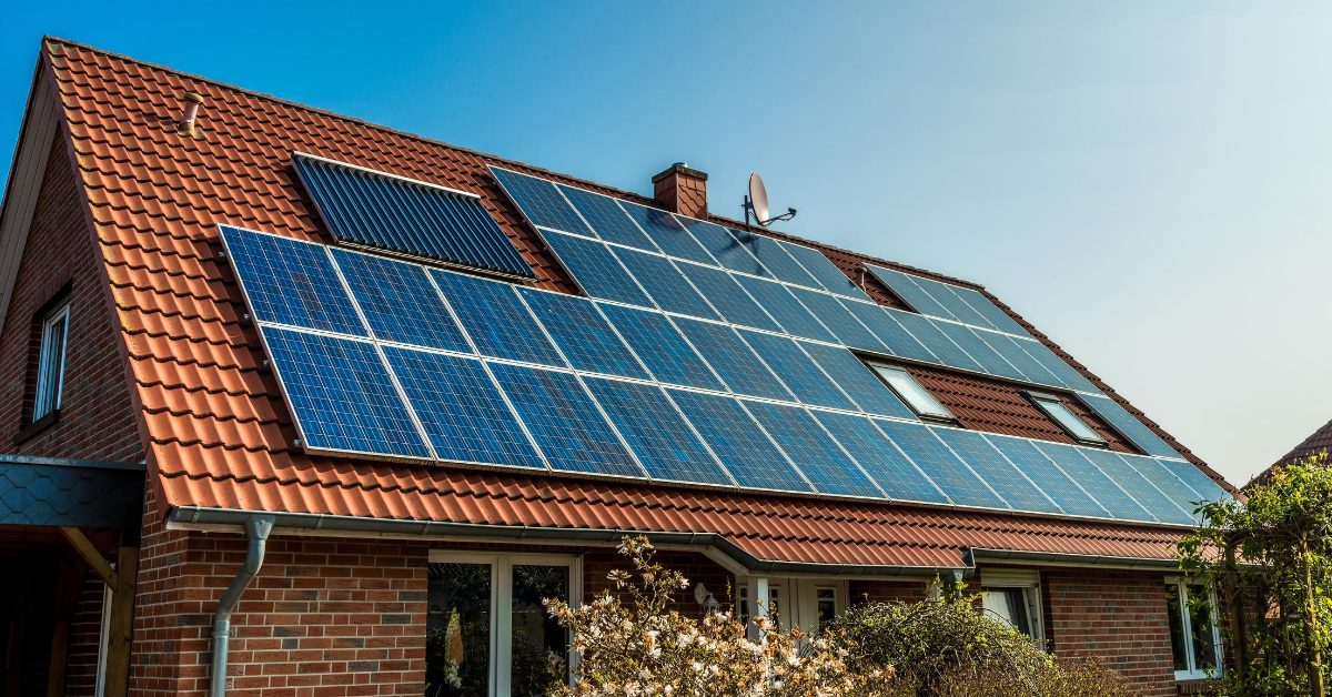 Home Improvement Projects: How Much Are Solar Panels
