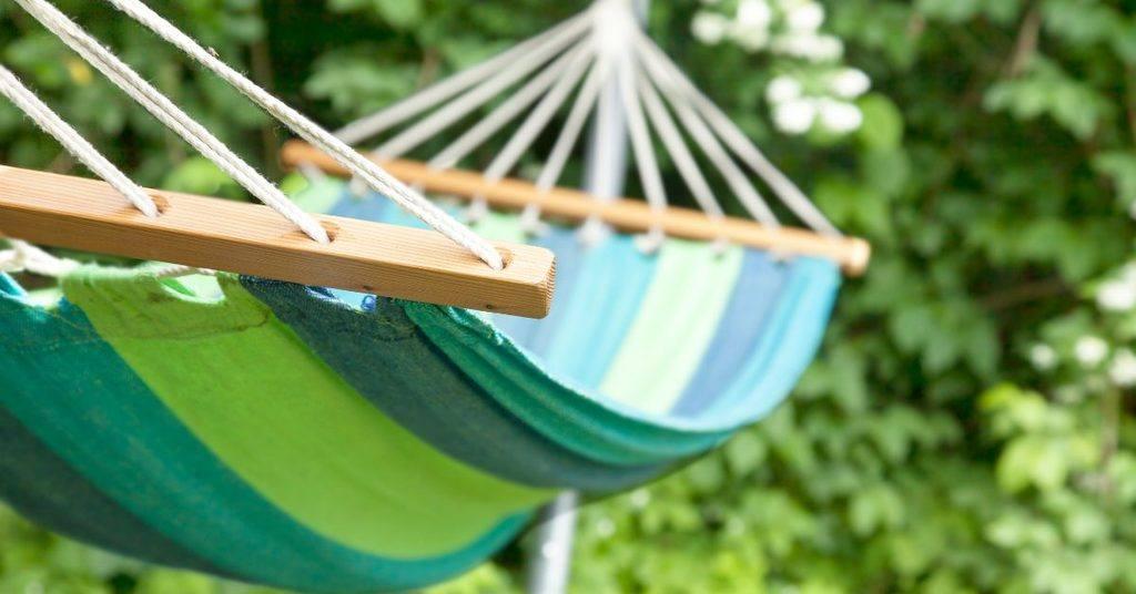 garden-hammock